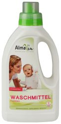 Almawin Öko folyékony mosószer 16 mosásra 750 ml