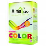 COLOR ÖKO Mosópor koncentrátum színes ruhákhoz Hársfavirág kivonattal  64 mosásra