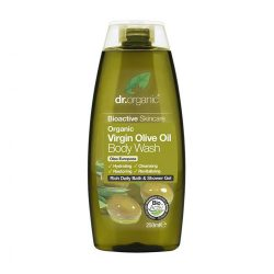 Tusfürdő bio olívaolajjal