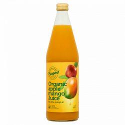 Bio Alma-mangó gyümölcslé 750 ml Biopont