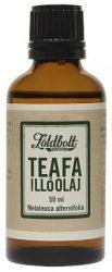 Zöldbolt Teafa olaj 50 ml