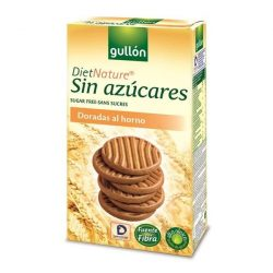 Gullon Dorada diet nature sugar free 330 g