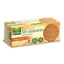 Gullon diabetikus korpás keksz 400 g