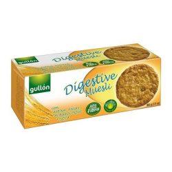 Digestive müzlis keksz 365 g Gullon