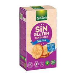 Glutén-, tej- és laktózmentes Maria keksz 400 g Gullon
