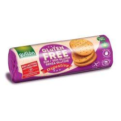 Digestive gluténmentes keksz 150 g Gullon