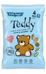 "Bio Kukoricás snack, ""Teddy"" 4x15 g"