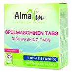 Öko gépi mosogatószer tabletta 25 db Almawin
