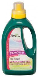 Öko folyékony mosódió - Verbéna  illattal és vasaláskönnyitővel - 25 mosásra - Pálmaolaj mentes 750 ml Almawin