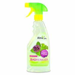 Öko fürdőszoba-tisztító koncentrátum szórófejjel 500 ml Almawin