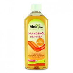 Öko narancsolaj tisztítószer koncentrátum 500 ml Almawin