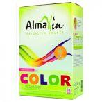 Color Öko Mosópor koncentrátum színes ruhákhoz Hársfavirág kivonattal 64 mosásra 2 kg Almawin