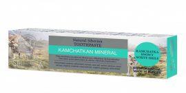 """""""Kamchatka Minerals"""" Flouridmentes  ásványi fogkrém 100 g Natura Siberica"""