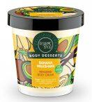 """""""Banán shake"""" regeneráló testápoló 450 ml Organic Shop"""