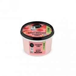 Epres yoghurt test mousse 250 ml Organic Shop