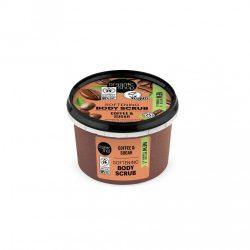 Brazil kávé Cukros testradír 250 ml Organic Shop