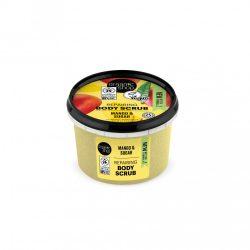 Kenyai mangó cukros testradír 250 ml Organic Shop