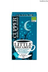 Bio Sweet Dreams tea 35 g Cupper