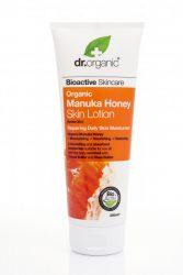 Testápoló bio manuka mézzel 200 ml Dr.Organic