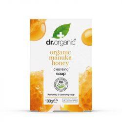 Szappan bio manuka mézzel 100 g Dr.Organic