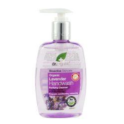 Folyékony kézmosó bio levendulával 250 ml Dr.Organic