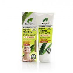 Arclemosó bioaktív teafaolajjal 200 ml Dr.Organic