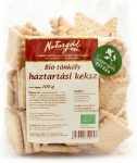 Bio tönköly háztartási keksz 200 g Naturgold