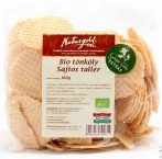 Bio tönköly sajtos tallér 100 g Naturgold