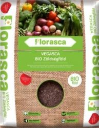 Bio csiráztató földkeverék 50 L  Naturgold