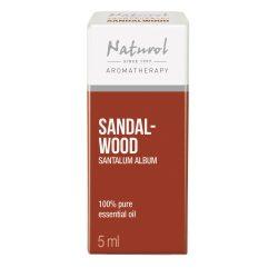 Szantálfa olaj 5 ml Naturol