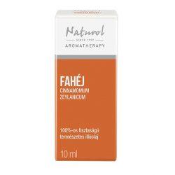 Fahéj olaj 10 ml Naturol