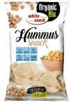 Bio csicseriborsós snack 45 g White snack