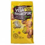 Vega Fasírtpor, Gluténmentes, Falafel jellegű 200 g Vegabond