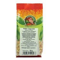 Natúr vega-mix, ételízesítő 150 g Vegabond