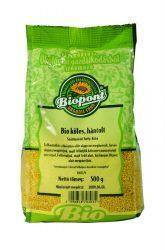 Bio Köles, hántolt 500 g Biopont