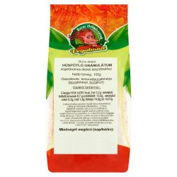 Búza alapú húspótló granulátum 400 g Vegabond