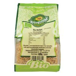 Bio Bulgur 400 g Biopont