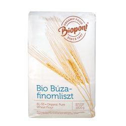 Bio Finomliszt (BL 55) 1 kg Biopont