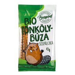 Bio Tönkölybúza sóspálcika 45 g Biopont