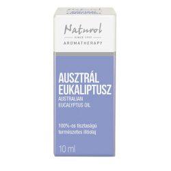 Ausztrál eukaliptusz olaj 10 ml Naturol
