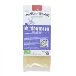 Bio Fokhagyma por 10 g GreenMark