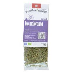 Bio Majoranna, morzsolt 10 g GreenMark
