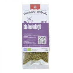 Bio Kakukkfű, morzsolt 10 g GreenMark