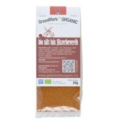 Bio Sült hús fűszerkeverék 20 g GreenMark