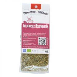 Bio Provence fűszerkeverék 20 g GreenMark