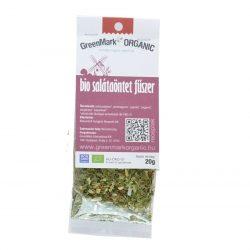 Bio Salátaöntet fűszer 20 g GreenMark