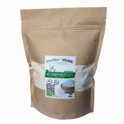 Bio Zabpehelyliszt 500 g GreenMark