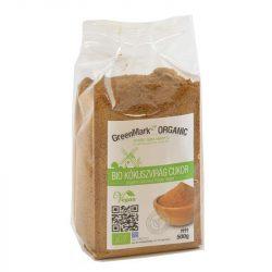 Bio Kókuszvirág cukor 500 g GreenMark
