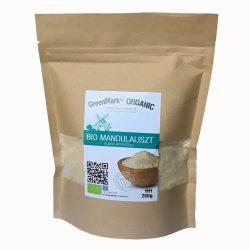 Bio Mandula liszt 250 g GreenMark