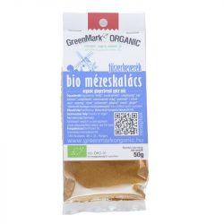 Bio Mézeskalács fűszerkeverék 50 g GreenMark